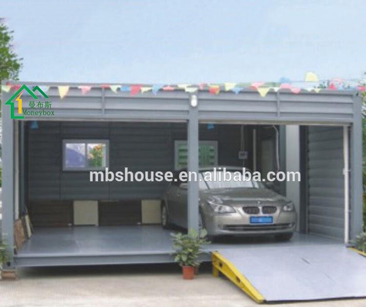Portable Garage For Sale