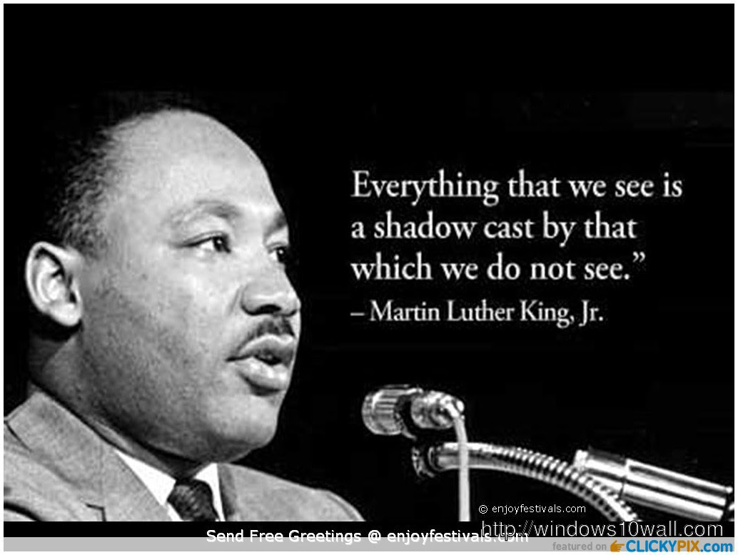Inspirational Martin Luther King Jr Quotes Pictures Sayingimages