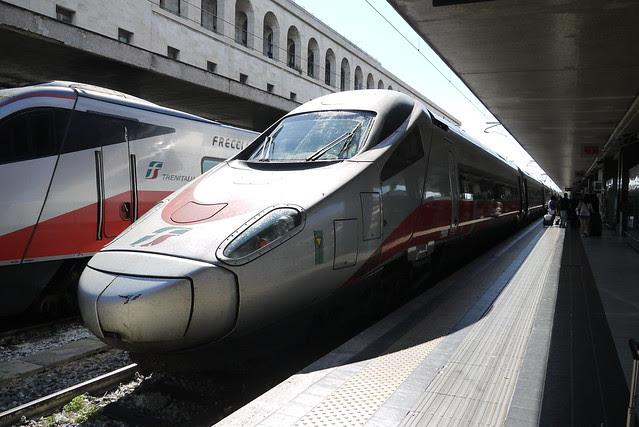 EuroStar A 義大利高鐵