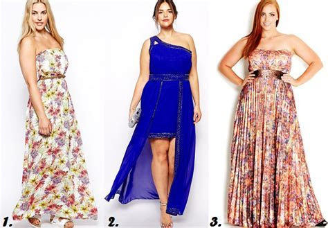 40 Plus Size Summer Wedding Guest Dresses   Shapely Chic