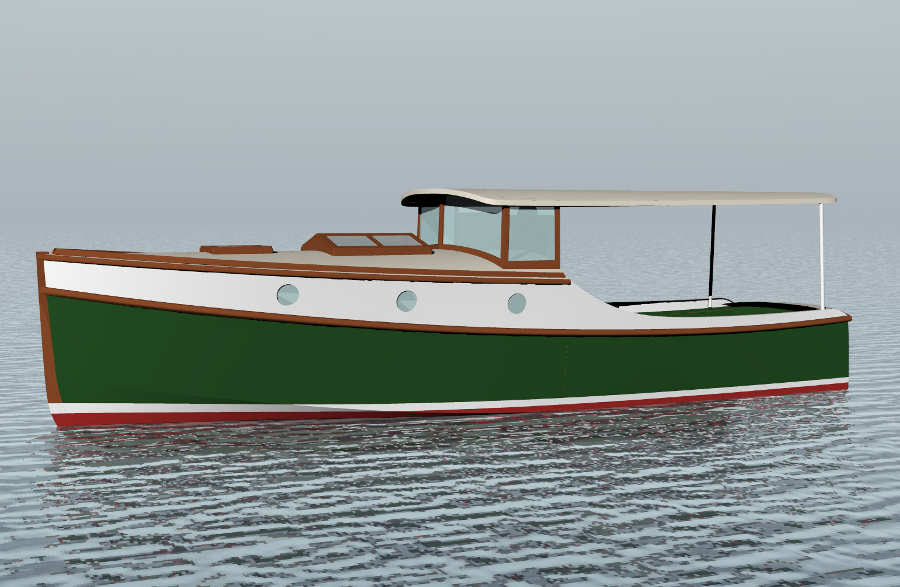 ://www.tadroberts.ca/services/small-boats/tender-launch/wedgepoint27