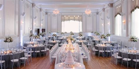 The Lafayette Ballrooms Weddings   Get Prices for Wedding