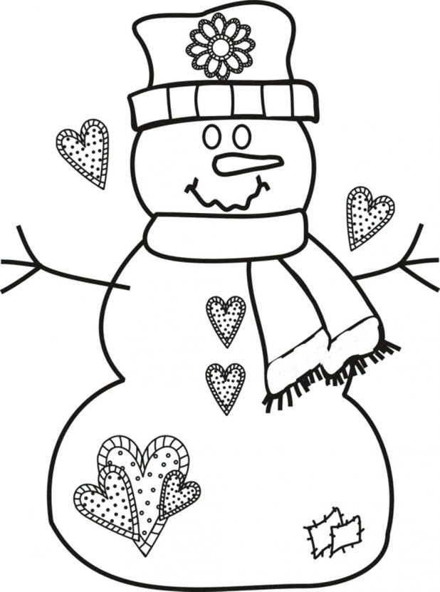 Grinch Coloring Pages | Free download on ClipArtMag