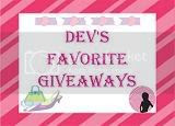 Dev's Giveaways