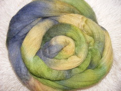 Haifoss over oatmeal bfl