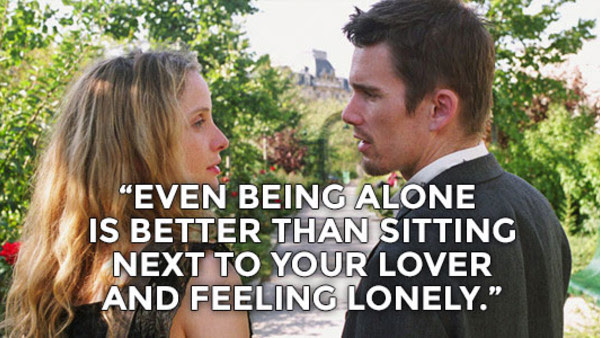 10 Amazingly Profound Quotes About Life From Richard Linklater Films