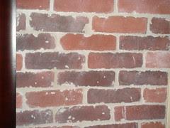 I like the brick detail.