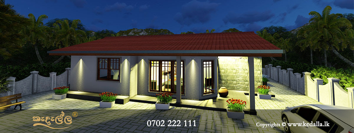 Small House Plans In Sri Lanka New House Designs Kedella