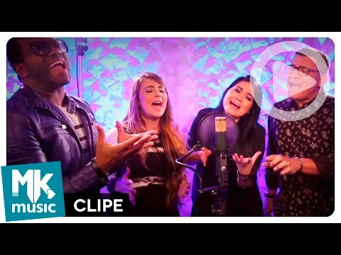 Cura Para o Brasil - Cast MK Music (Clipe Oficial MK Music em HD)