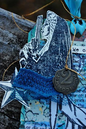 stamp, Saint, Alassiter