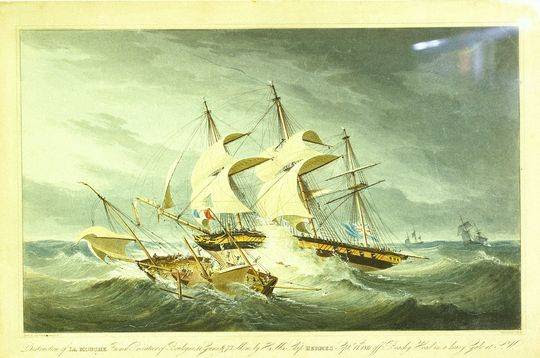 File:HMS Hermes (1811) and Mouche.jpg