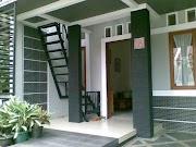 17+ Tangga Rumah Minimalis Sederhana, Inspirasi Terbaru!