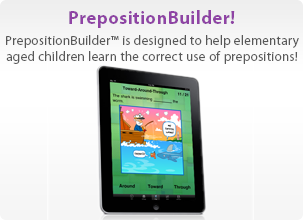 New: Preposition Builder