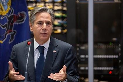 В США понадеялись на углубление связей с Францией после кризиса из-за подлодок