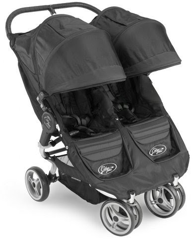 Baby Jogger City Mini Double Stroller   City mini double ...