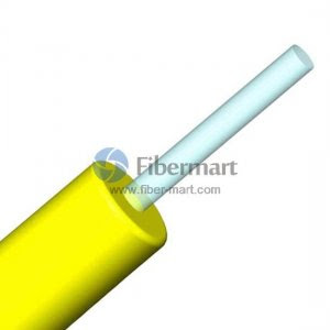 Tight Buffered Optic Fiber Cable