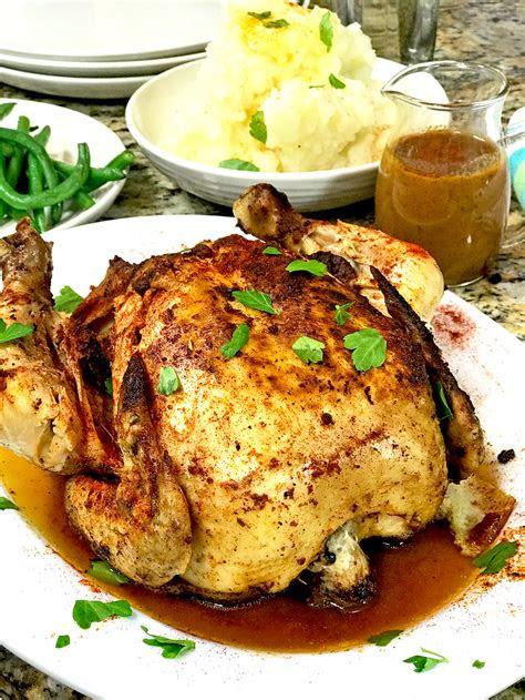 chicken pressure cooker recipe   instant pot