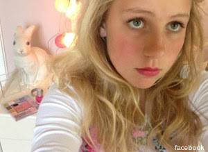 Nackt jungen 13 jährige Vergewaltigung in