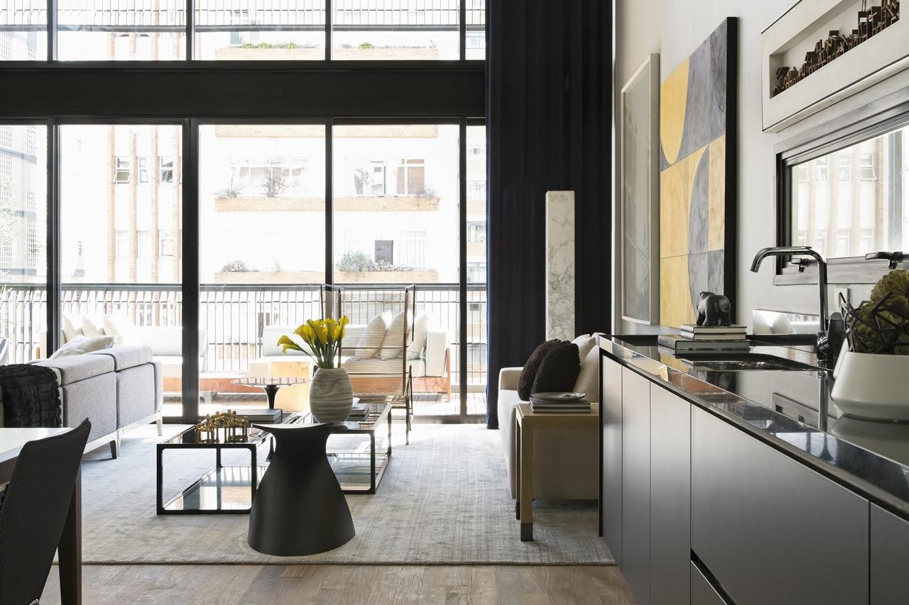 photography architecture Interior Design interiors loft ...