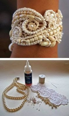 I like this idea. This craft watch a original creation. If you love this kind of idea please see my blog for more idea. http://iliketodecorate.com