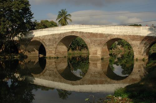 Yayabo Bridge - Sancti Spiritus por coopertje.