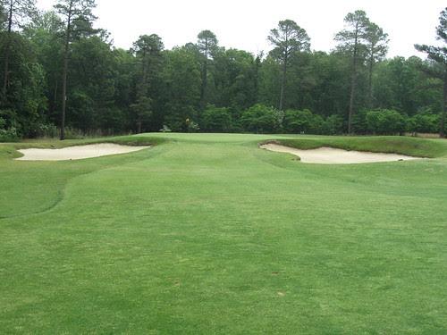 Pinehurst No. 8 golf course