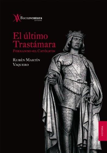 """El Último Trastámara. Fernando """"El Católico"""" PDF Español ..."""