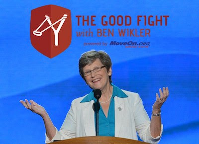 The Good Fight with Ben Wikler