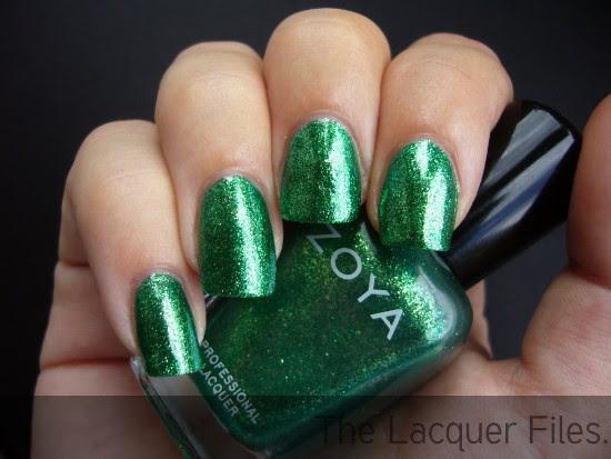 Zoya Ivanka Sparkle Collection
