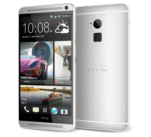 HTC Max One Smartphone