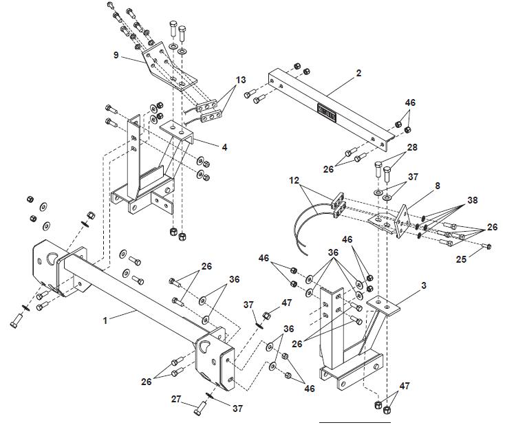 11 Pin Wiring Harness Boss Gota Wiring Diagram