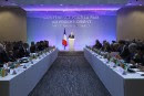 Israël-Palestine: 70paysveulent une solution à deux États négociée