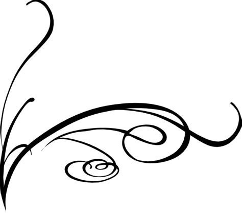 Png Clipart Swirl Line Download #17462   Free Icons and