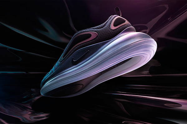 62c6416690 Nike Shares Brand New Look at the Air Max 720