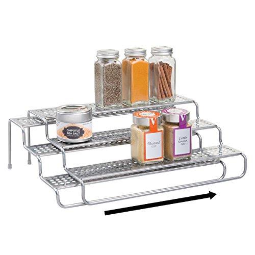 Organizer Küchenschrank | Vintage Deko Ideen In Weiß ...