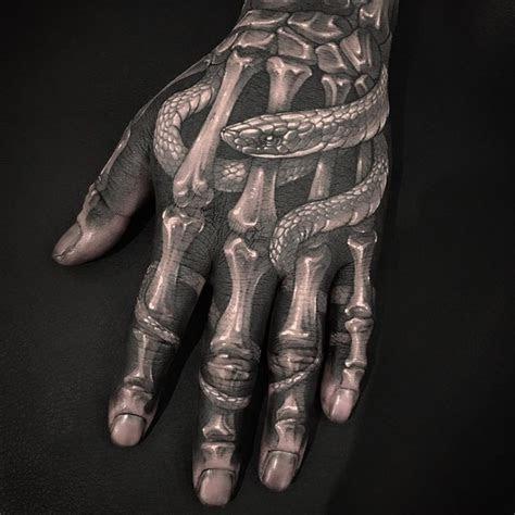 zijn hand tattoos tof job stoppers mannenstyle