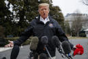 AP FACT CHECK: Trump puts words in mouth of Manafort judge
