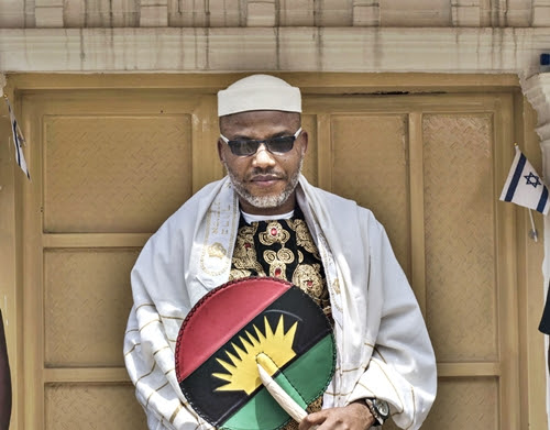 South East Governors Have Enslaved Themselves - IPOB React to Ban of Activities of the Governors