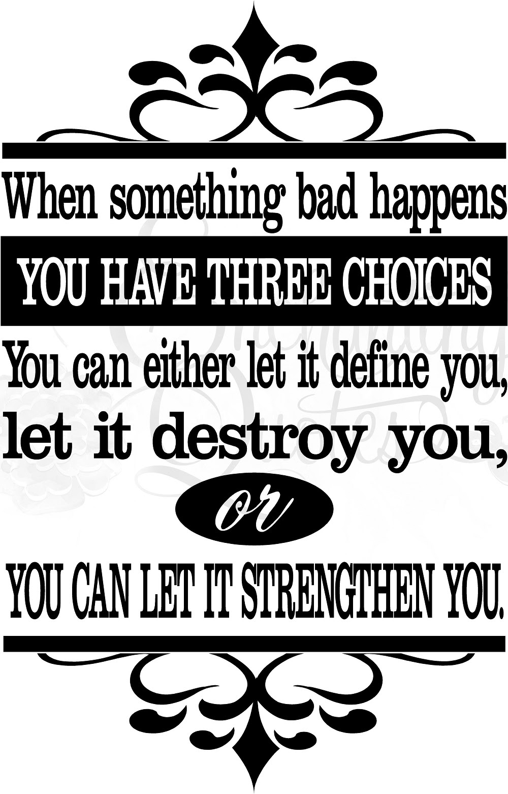 Quotes About Bad Choices 106 Quotes