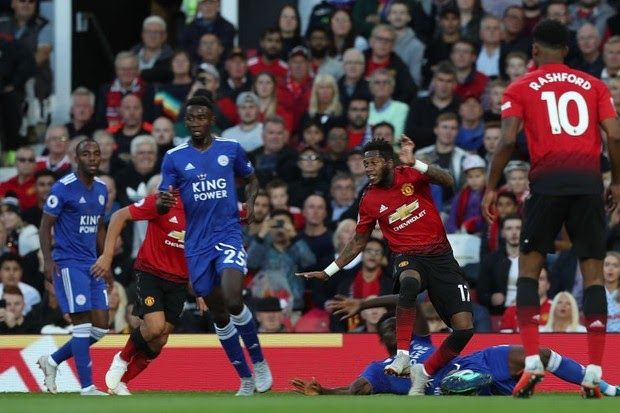 Man Utd Vs Leicester / EPL Betting Preview and Pick: Leicester City vs ...