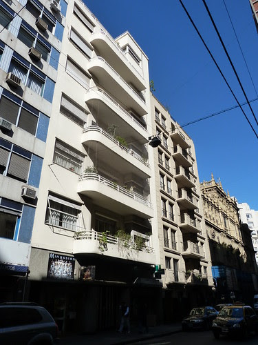 Apartments, Buenos Aires