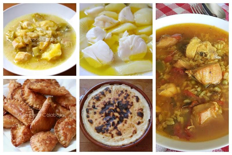 5 platos sencillos para volver a la rutina tras las fiestas mercado calabaj o - Platos de pasta sencillos ...