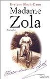 Madame Zola par Bloch-Dano