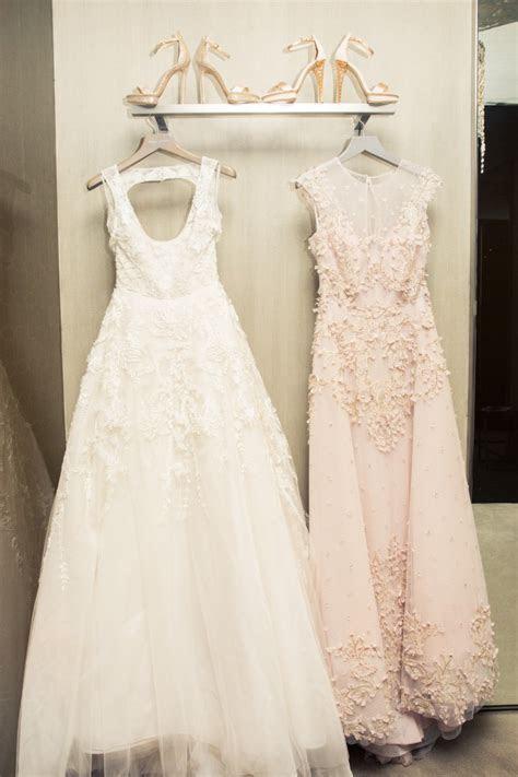 Inside the Wedding Dress Designer Monique Lhuillier
