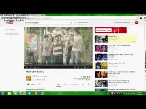 Mp3 Von Youtube Runterladen Legal