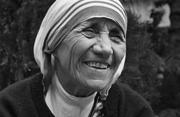 Saint Mother Theresa Prayers Luminous Radio