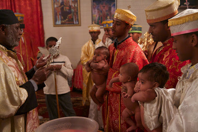 Infant Baptism in EOTC00