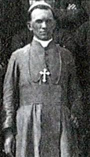 Bienheureux Nicétas Budka, evêque et martyr († 1949)