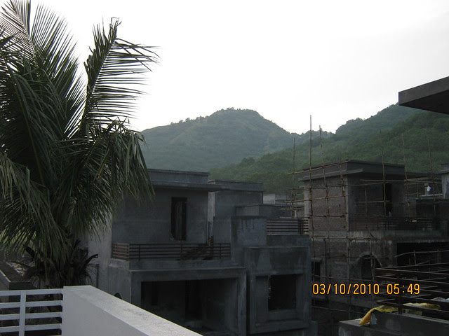 Shreeji Properties' Forest View Bungalows at Somatane PhataIMG_3221
