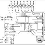 DTMF-PCB-ust